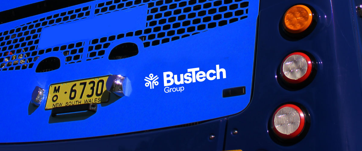 Queensland's BusTech and South Australia's Precision Buses merge